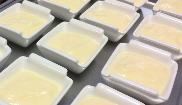 crème fleur d'oranger