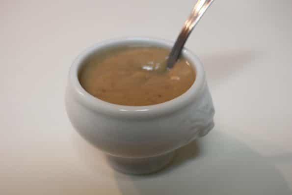 veloute marron