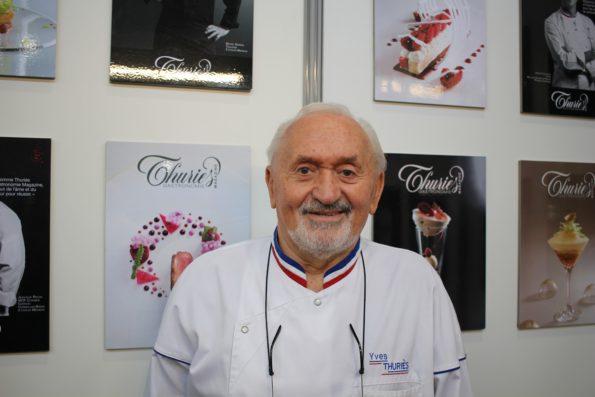 Yves Thuriès