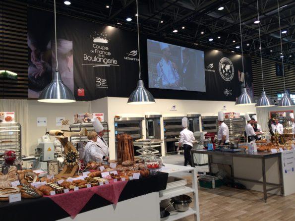 coupe de France de boulangerie