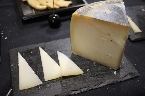 fromage brebis espagnol