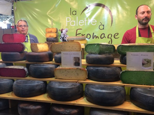 palette a fromage
