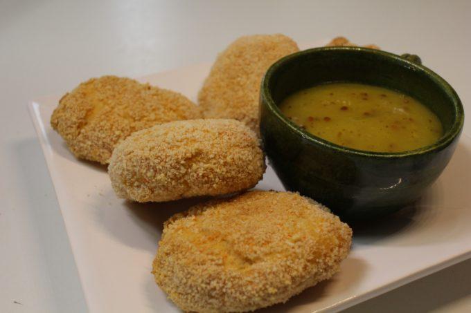 nuggets de surimi