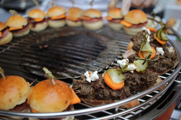 hamburgers Joseph Viola