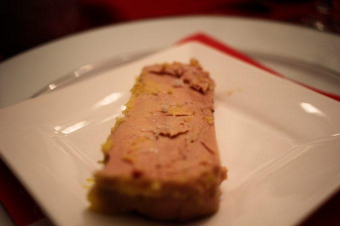 foie gras cuit au four au bain marie. Black Bedroom Furniture Sets. Home Design Ideas