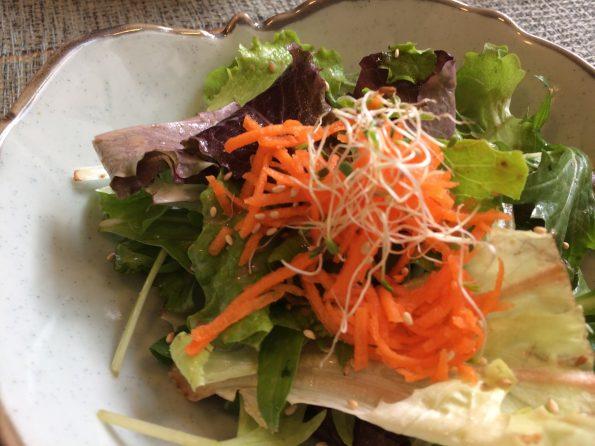 salade bistro zakka