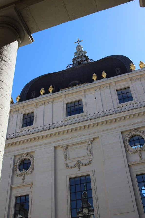 dome grand hotel dieu