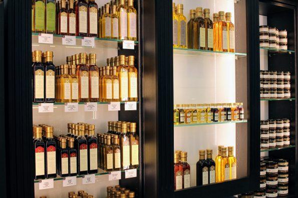 huilerie beaujolaise chez Vatel gourmet