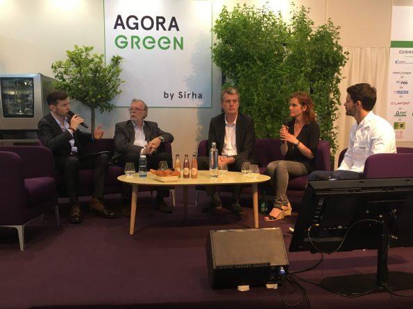 Conference bio SIRHA Green