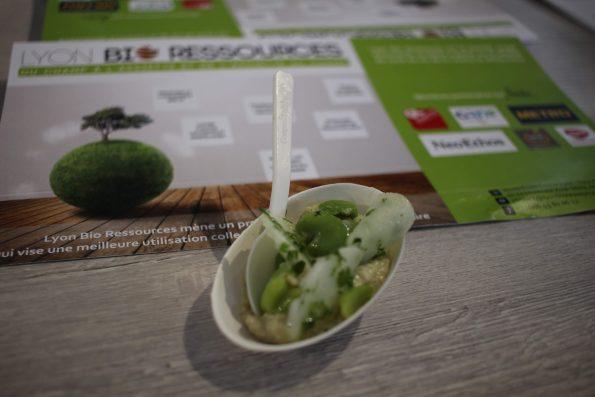 Lyon bio Ressources SIRHA Green