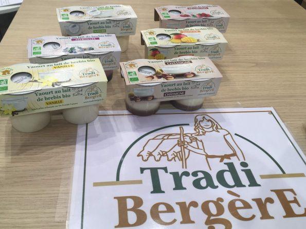 Tradi Bergère Natexpo