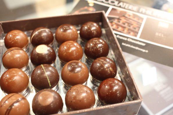 Philippe Bel salon du chocolat Lyon 2018