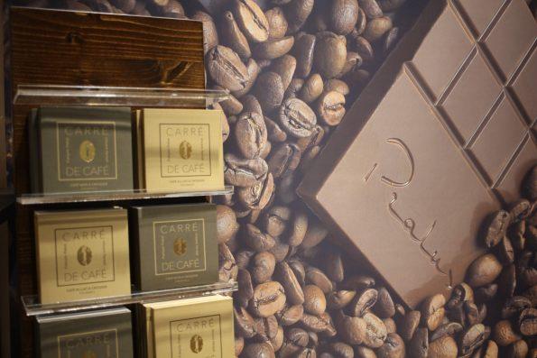 Pralus salon du chocolat Lyon 2018