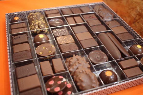 le lautrec salon du chocolat Lyon 2018