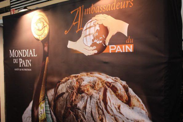 ambassadeurs du pain SIRHA 2019