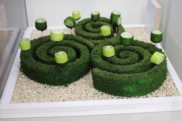 expo design PCB SIRHA Lyon