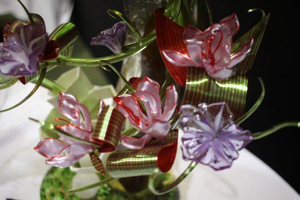 fleur coupe du monde patisserie malaisie SIRHA Lyon