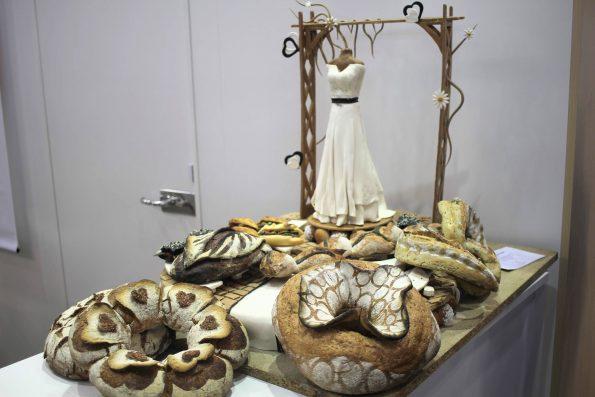 gagnant coupe de France de la boulangerie SIRHA 2019