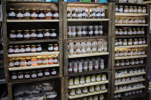 le tour du monde des épices SIRHA 2019