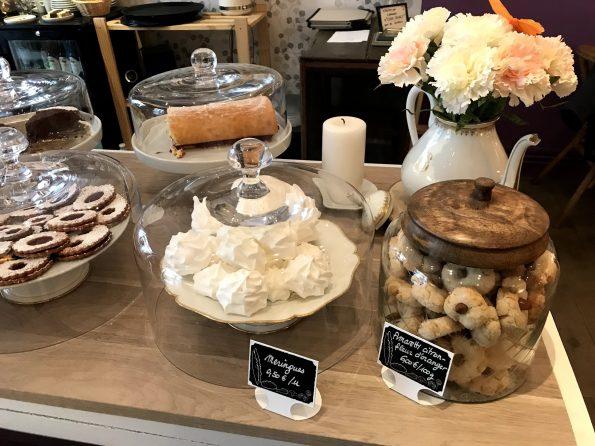biscuits comptoir mercredi biscuiterie