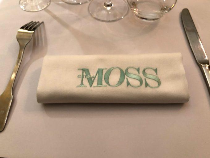 chez Moss