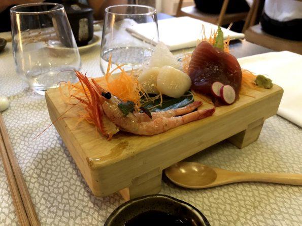 sashimi Tomo Lyon