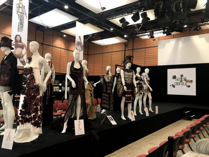 robes salon du chocolat 3
