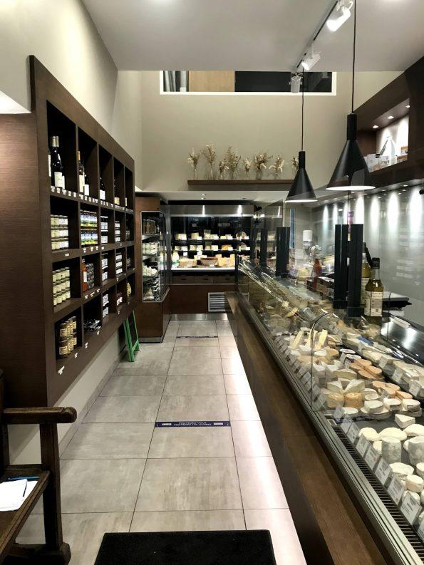 interieur boutique charles antoine
