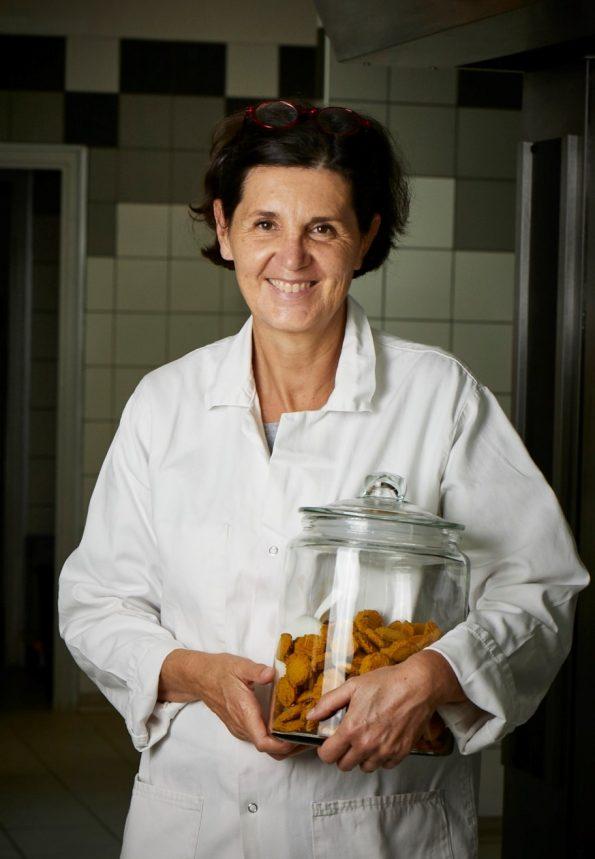 Annette Prieur