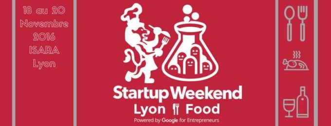 startup weekend Lyon Food