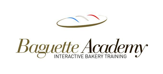 Logo baguette academy
