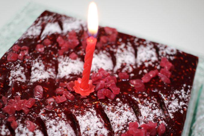 gâteau anniversaire 1 an