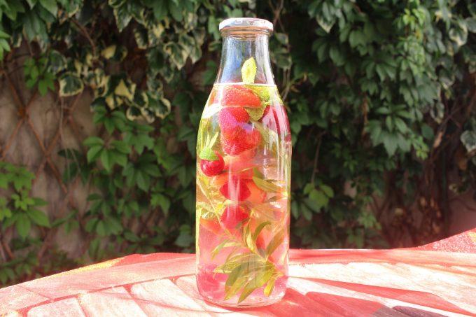 eau de fruits